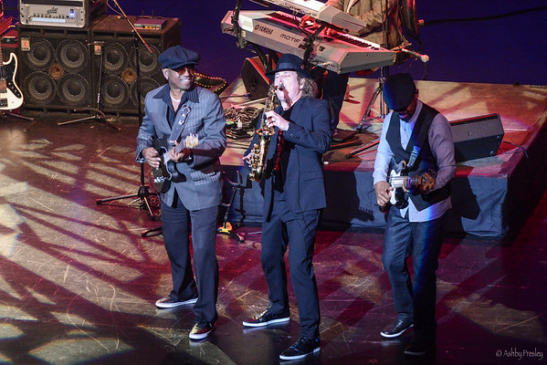 Boney James Concert April 2015