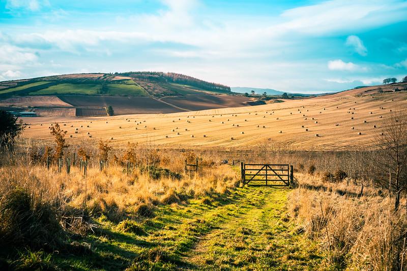 Landscape Photography Sony FE 28-70mm F3.5-5.6 OSS