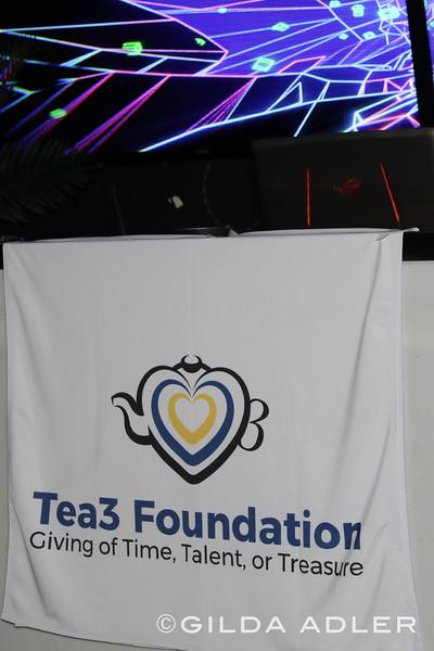 Jingle Karaoke Tea3 Foundation