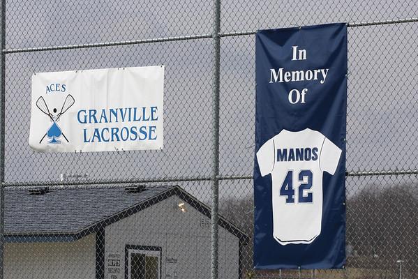 GHS Lacrosse 2008