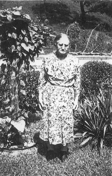 Damie (Phipps) Hendrickson