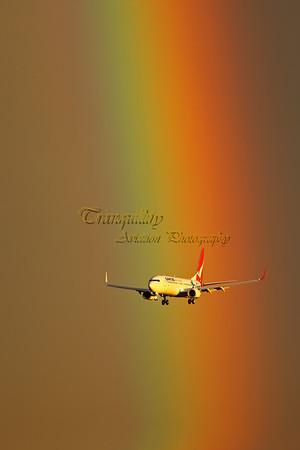 Civil Aviation Photography - Melbourne, Australia