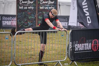 Aston Down (Sprint) Unbranded