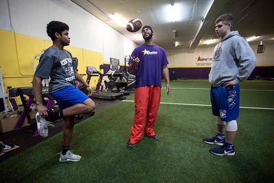 #2183/2184 Chris Vaughn & Aspirations Fitness Institute, 12/12/18