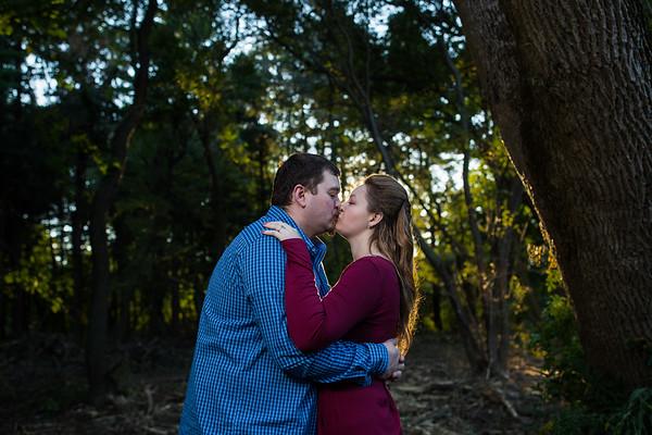 Joe & Katelynn E-Shoot