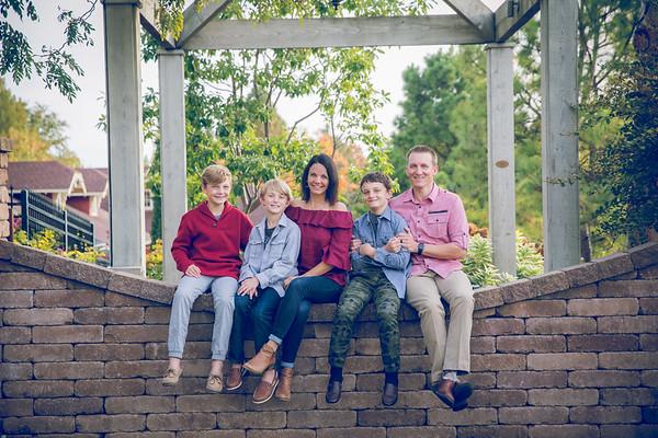 Dixon Family Pix 2017