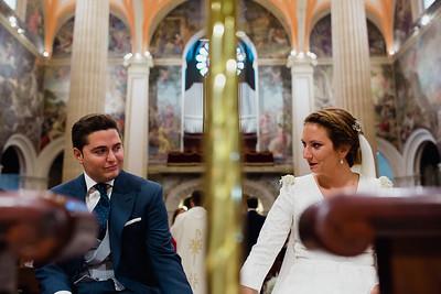 Boda Ángela & Daniel