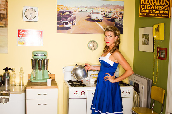 Amy Vintage