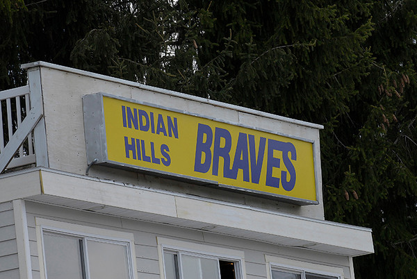 Highlands vs Indian Hills 4 7 07