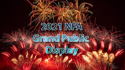 Grand Public Display