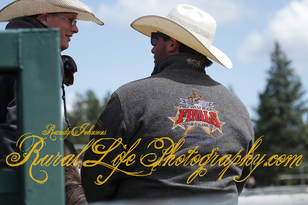 Goldendale High School Rodeo 2014