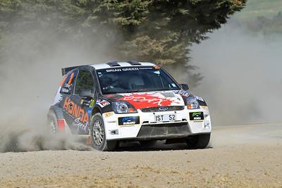 Rally Whangarei 2014