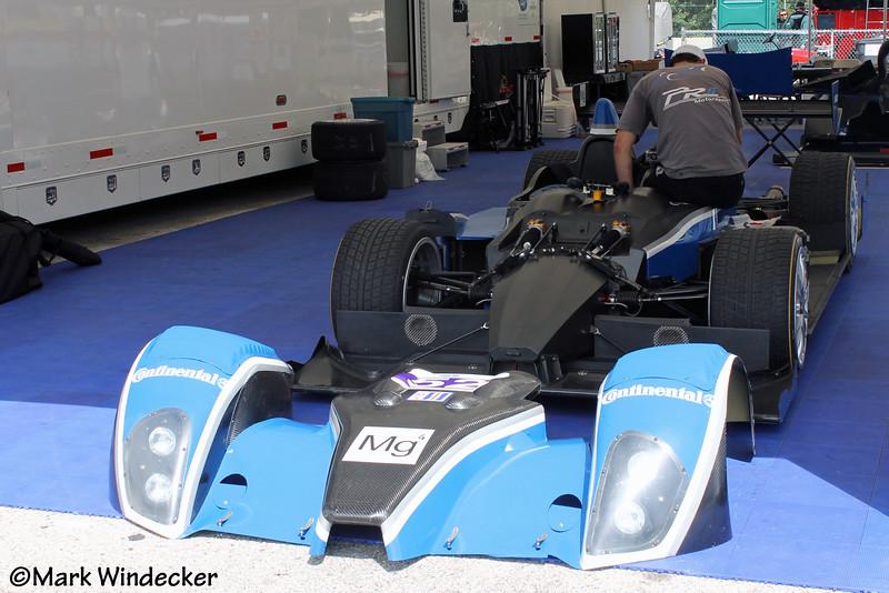 LMPC-PR1 Mathiasen Motorsports