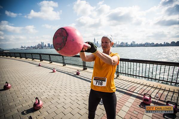City Challenge Hoboken 2014