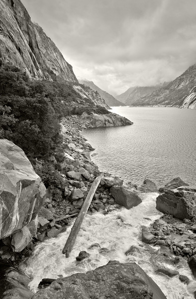 Hetch Hetchy Spring 2010
