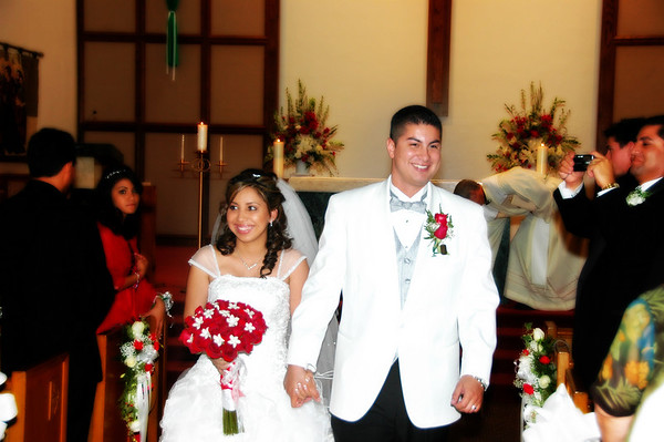 Lorena & Joseph