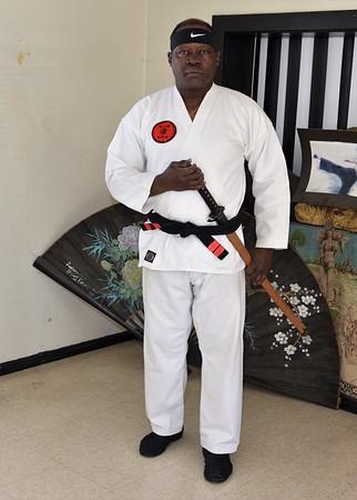 Gary Chandler Karate Images 2017