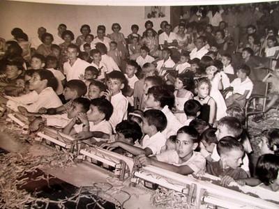 Carnaval Dundo - 1964?
