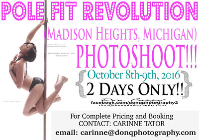 Polefit Revolution (Madison Heights, Michigan) 100816