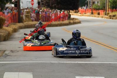 Clyde Street Race 2015