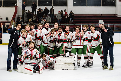 Pee Wee Tier 2 States