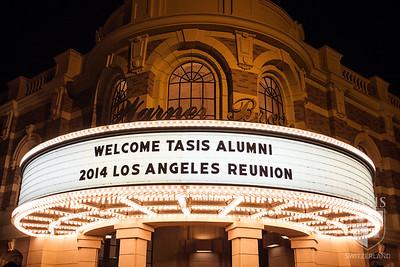 LA Reunion - February 2014