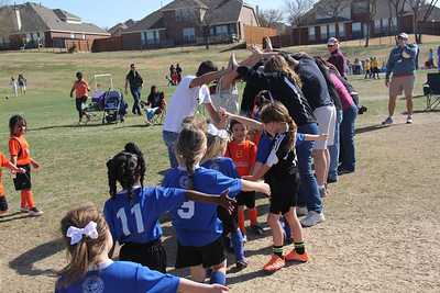 Catelyn Spring Soccer 2014