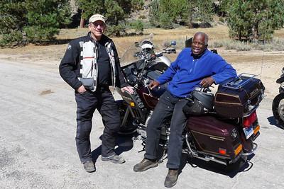 10/1/11 Sonora Pass Ride