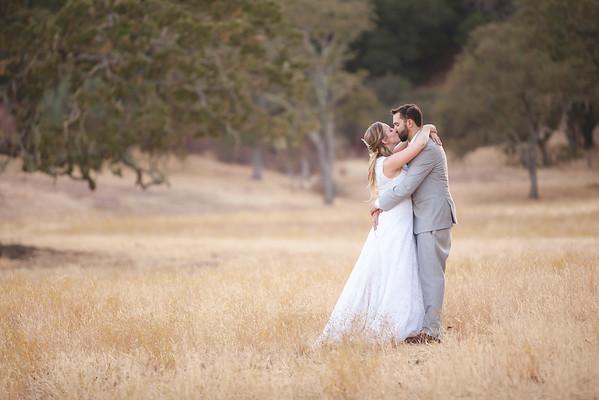 Scott and Tracy (Wedding)