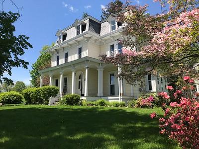 Maple Terrace Homestead