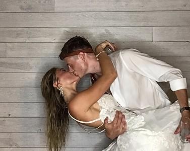 June 26, 2021 Mr. & Mrs. Bosley