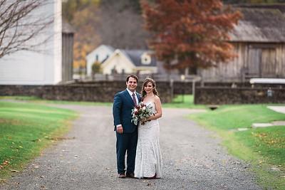 Lauren and Paul