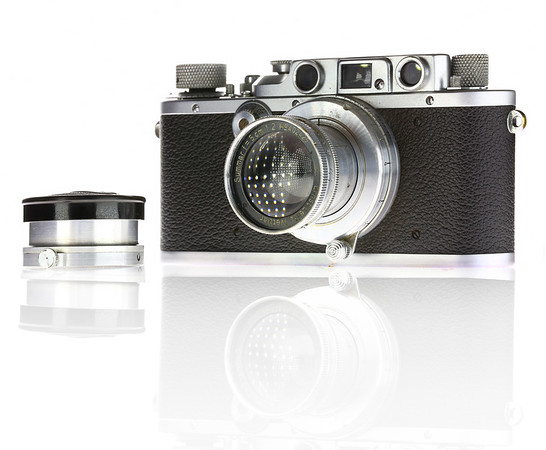 Leica high res