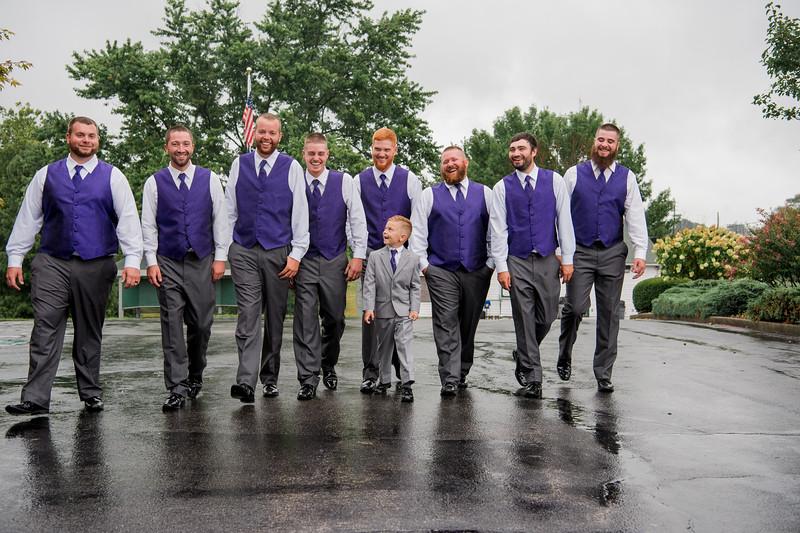 The Gaffin Meeker Wedding
