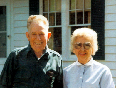 Milton L and Lucy (Kelley) Beal