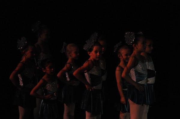 Ballet-Tap Combo Saturday
