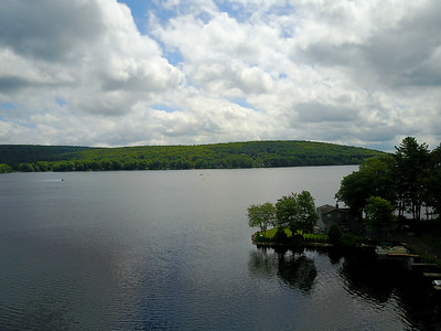 Upper Greenwood Lake