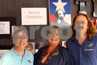 6/28/15 Texas Shakespeare Festival Presents Man of La Mancha by Jim Bauer