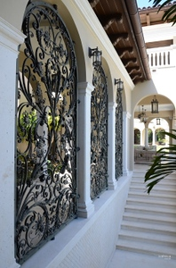 Arches  (Coral Gables)