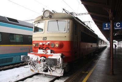 18th - 20th Jan 2010 Czech Republic