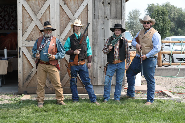 2018 08 11 BLUFFDALE OLD WEST TOWN DAYS