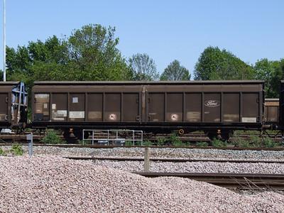 IVA (Hbfis) - 2 Axle Cargowaggon
