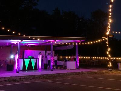 6/12/21- Rhinebeck Prom- DJ