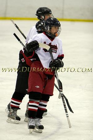 2011/01/15, Southpointe, Midget A, Niagara Game 1