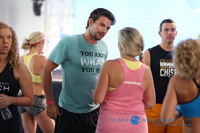10-10-2015 Morning Workout