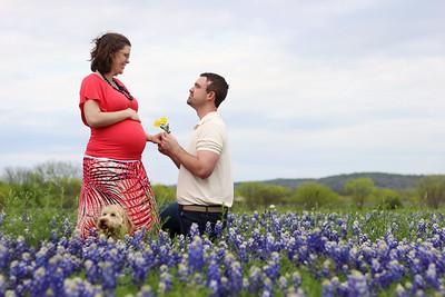 Valentine Family Maternity