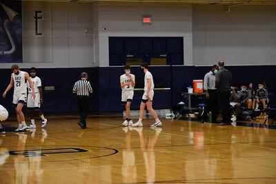 OE Soph.Boys Basketball Vs Joliet Central 2021