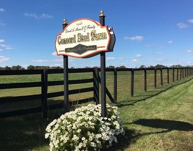 Concord Farm