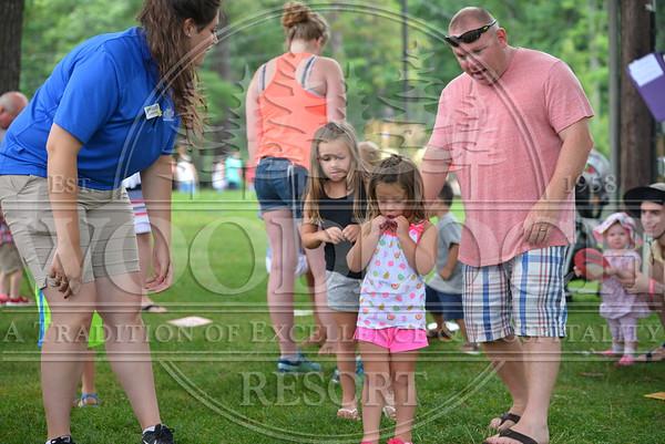 July 29 - Kids Activities