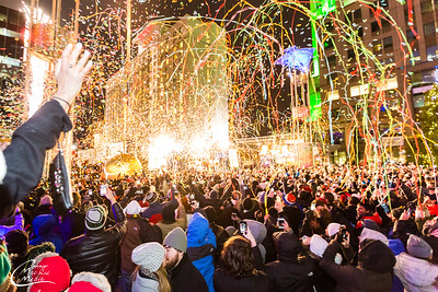 New Years 2018 Raleigh